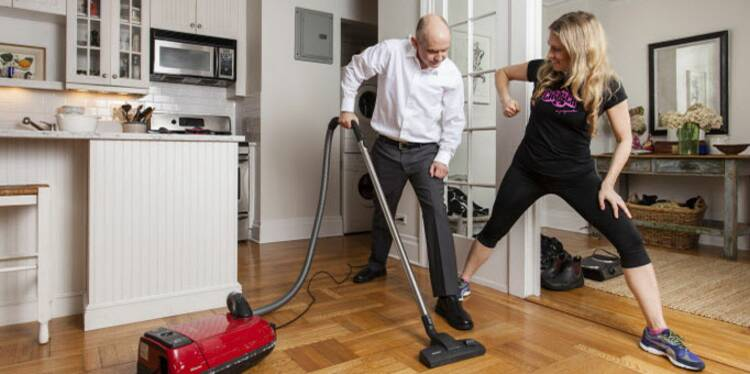 Dans quels pays du monde les hommes consacrent-ils le plus de temps aux tâches ménagères ?