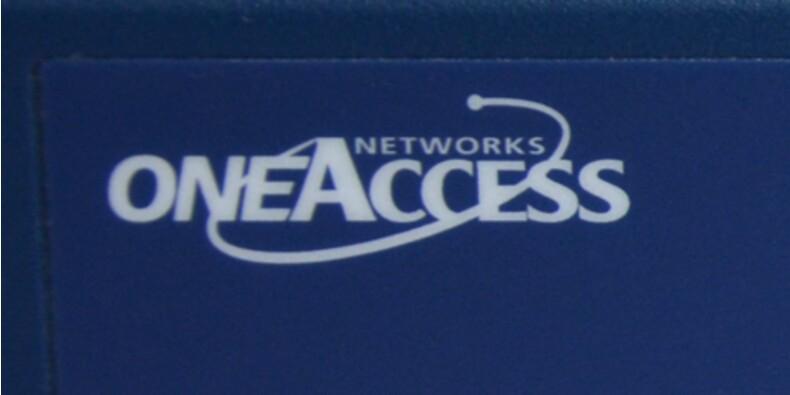 OneAccess, le spécialiste des box pour les entreprises, va bientôt entrer en Bourse