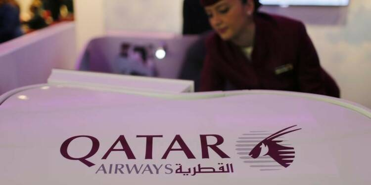 Qatar Airways prend 9,99% du capital d'IAG