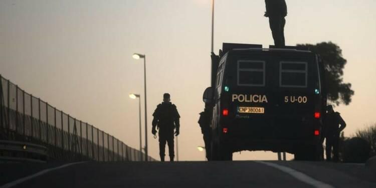 Quatre islamistes français arrêtés au Maroc
