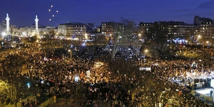 L'esprit du 11 janvier doit inspirer les réformes, dit Hollande