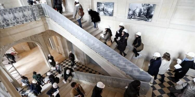 La fille aînée de Picasso donne des dessins au musée de Paris