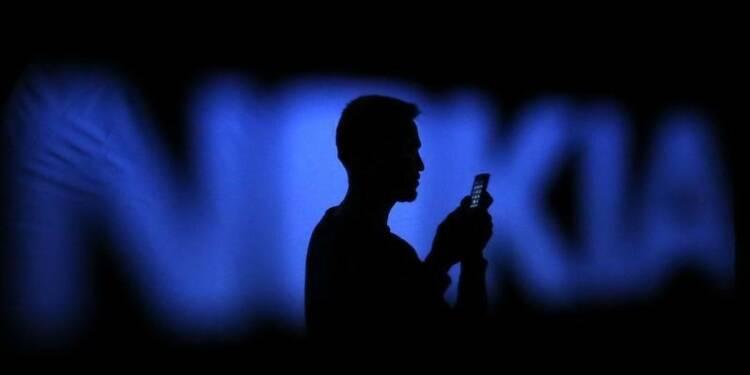 Nokia fait mieux que prévu au 3e trimestre