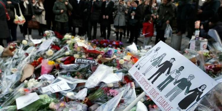 Neuf gardes à vue prolongées dans l'enquête sur les attentats