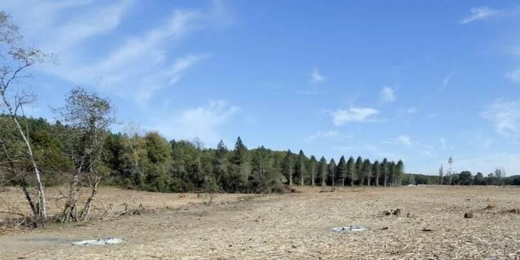 Le projet initial de barrage à Sivens n'est plus d'actualité
