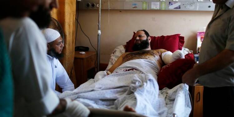 Le Hamas dit étudier un projet de nouvelle trêve avec Israël