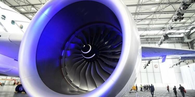 Airbus confirme l'annulation de commande des six A380 passée par Skymark