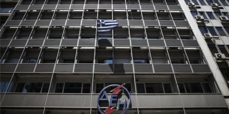 Athènes ne privatisera pas la compagnie publique d'électricité