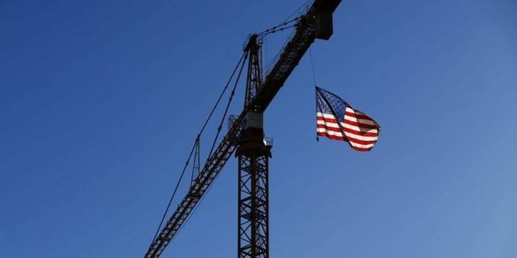 Les Etats-Unis mènent la reprise, la zone euro inquiète