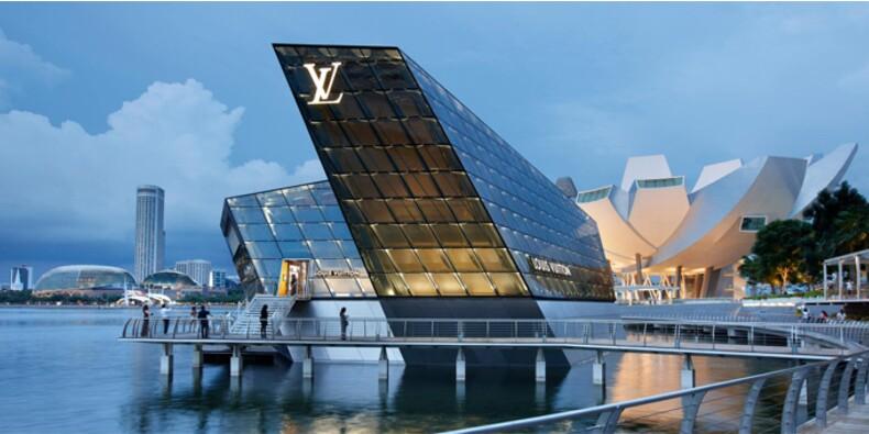 LVMH : Les troubles à Hong Kong pèsent sur le luxe