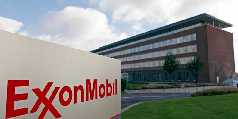 Exxon Mobil commence à forer du pétrole dans l'Arctique russe