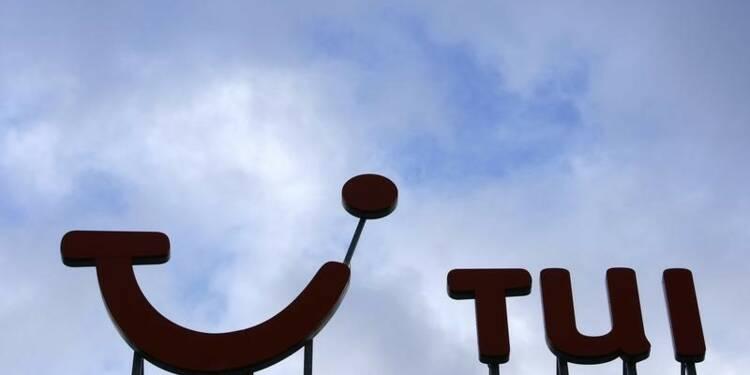 Le bénéfices de TUI Travel en hausse de 21% au 3e trimestre
