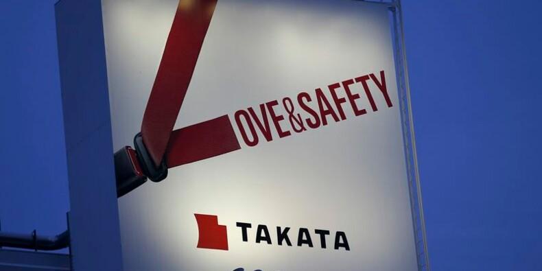 L'équipementier Takata modifie la composition de ses airbags