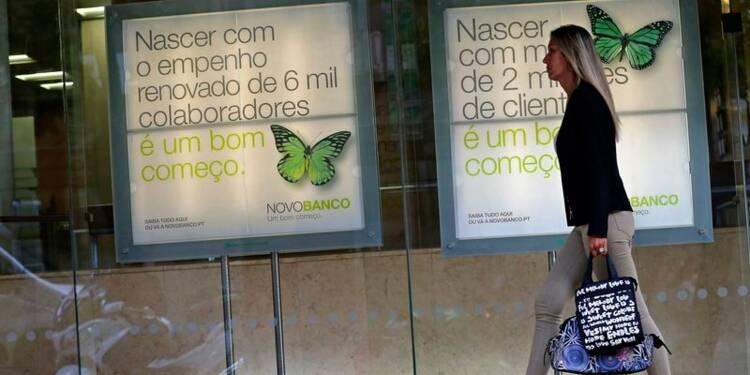 La direction de Novo Banco démissionne au Portugal