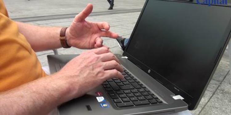 Nous avons testé la fiabilité des hotspots Wi-Fi