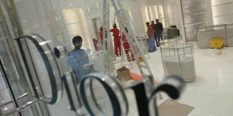 Les actionnaires Dior recevront 1 action Hermès pour 23 Dior
