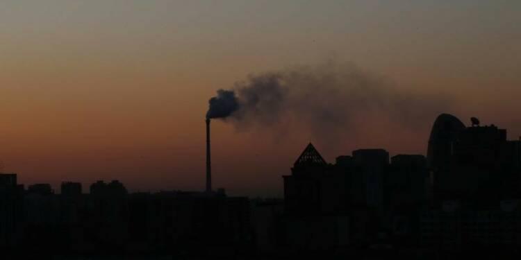 Accord inédit entre la Chine et les Etats-Unis sur le climat