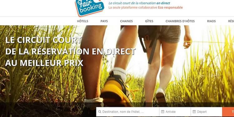 Avec Fairbooking, votre nuit d'hôtel ne sera plus taxée par Booking.com and Co.