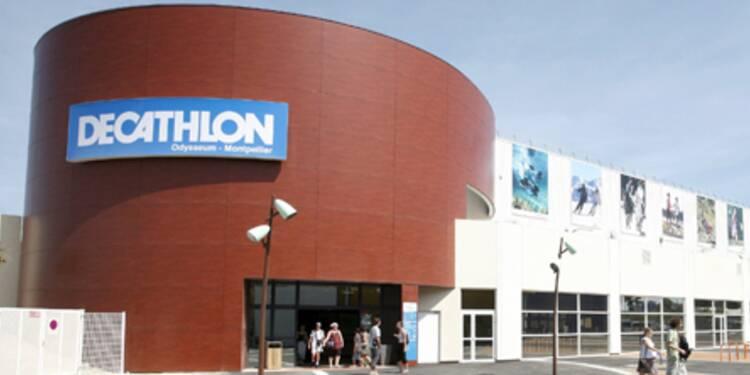 #Exclusif :# Décathlon condamné pour contrefaçon