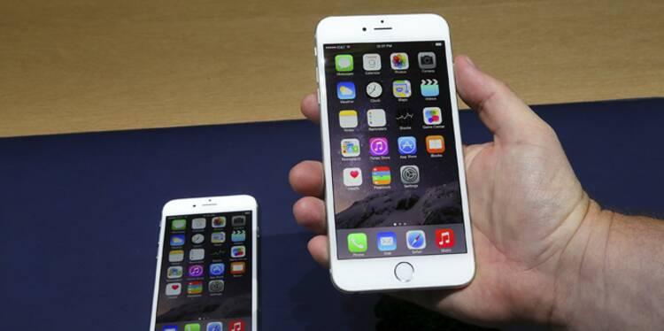 Forfait mobile : où trouver l'iPhone 6 Plus au meilleur prix ?
