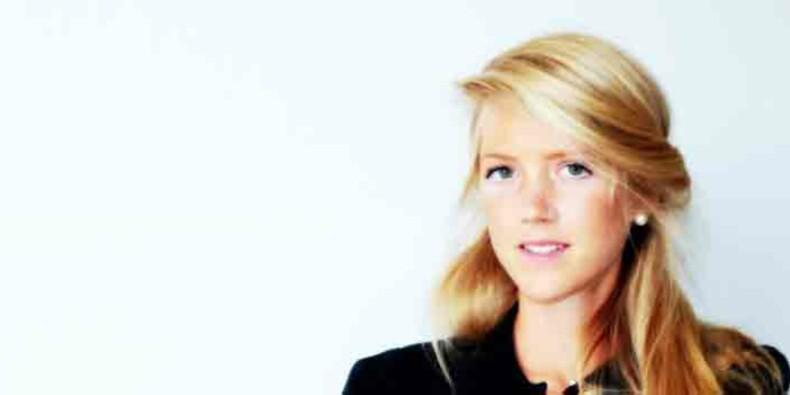 Anne-Laure de Belloy : Elle marie big data et cosmétiques