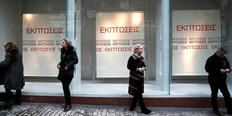 L'Europe entre inquiétude et espoir sur la dette grecque