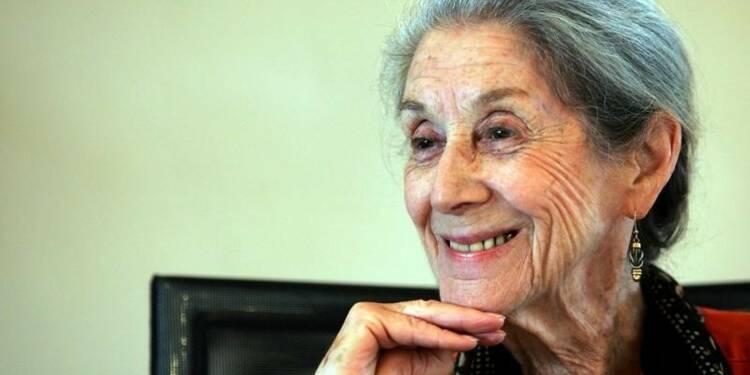 Décès de la prix Nobel de littérature Nadine Gordimer