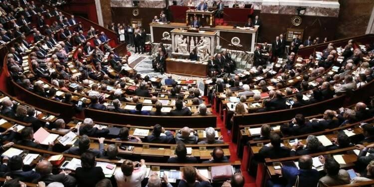Commission d'enquête parlementaire sur les filières djihadistes