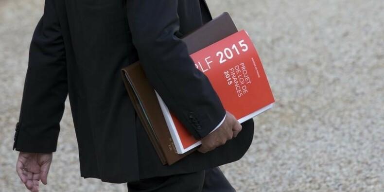 La France modifie son budget 2015 pour amadouer Bruxelles