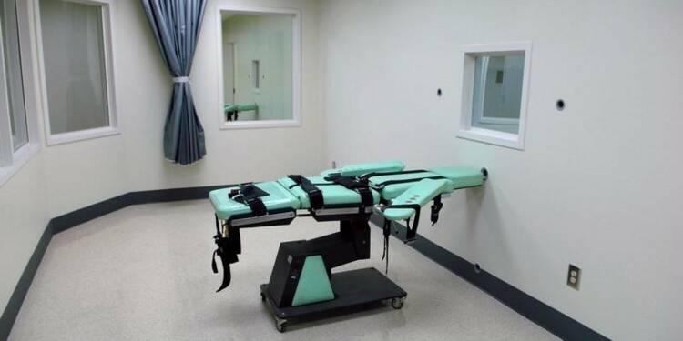Une exécution en Arizona a duré près de deux heures