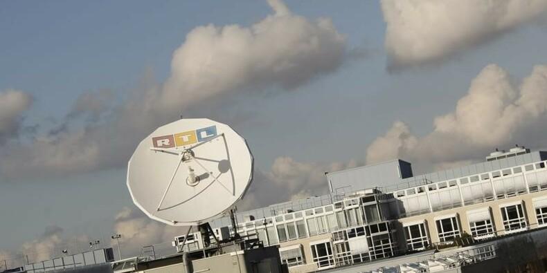 Les acquisitions tirent le bénéfice de Bertelsmann