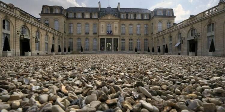 François Hollande pourra prétendre à 15.000 euros de retraite
