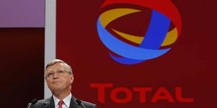 Desmarest quitte le conseil de Sanofi pour se consacrer à Total