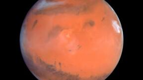 La sonde Maven va enquêter sur la disparition de l'eau sur Mars