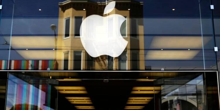Apple fait mieux que prévu au 4e trimestre