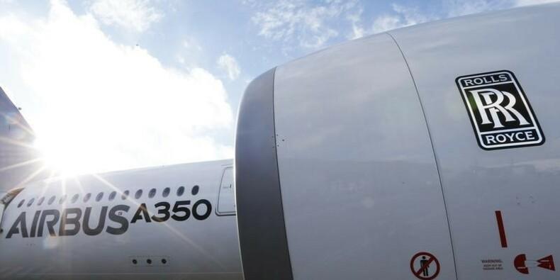 Airbus reporte la livraison du 1er A350 à Qatar Airways