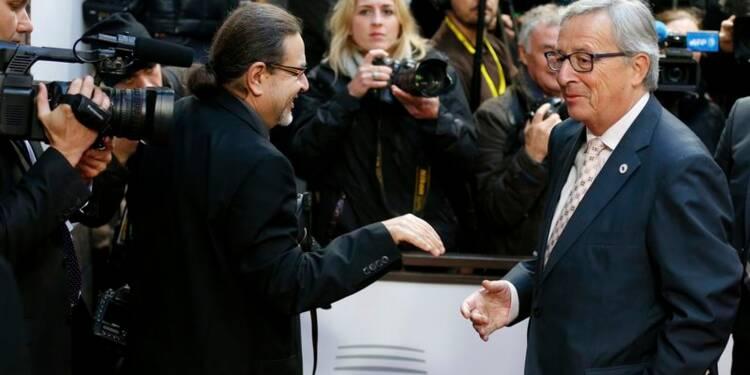 Le plan d'investissement de Juncker validé au sommet européen