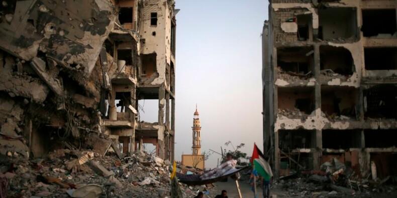 L'Onu nomme une commission d'enquête sur Gaza de trois experts