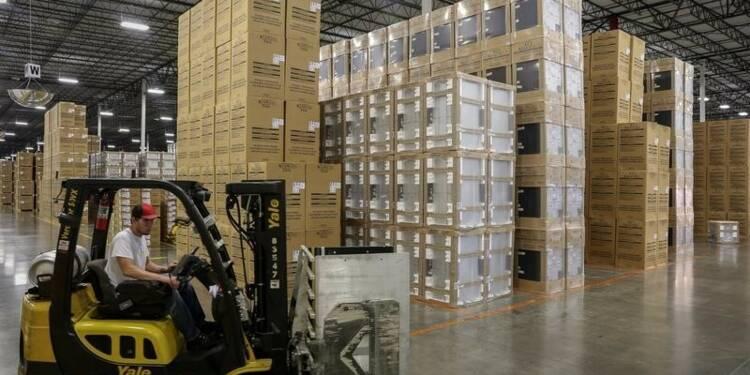 Le secteur manufacturier a ralenti en octobre aux Etats-Unis