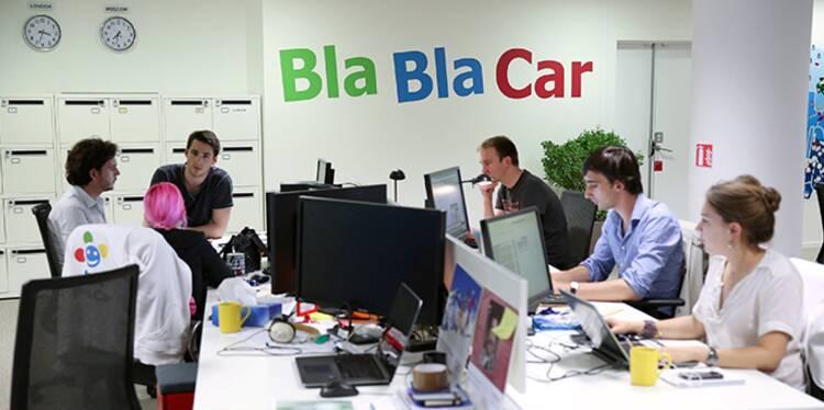 Les start-up embauchent à tour de bras