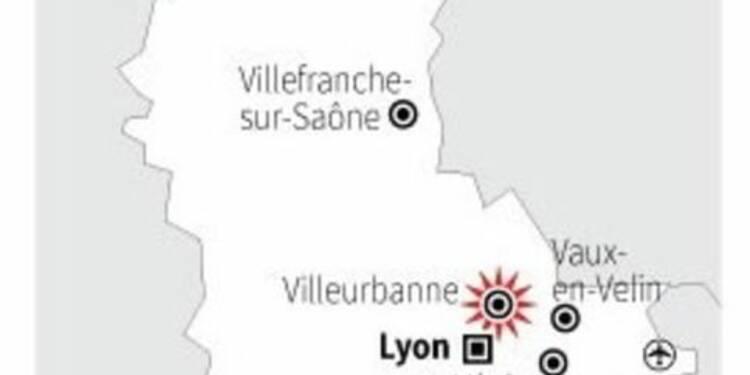 Un mort et trois blessés lors d'une fusillade près de Lyon