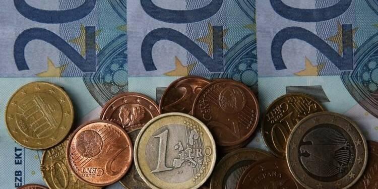 La BCE reste attentive au taux de change de l'euro