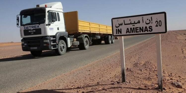 Sept chefs islamistes responsables de l'attaque d'In Amenas tués