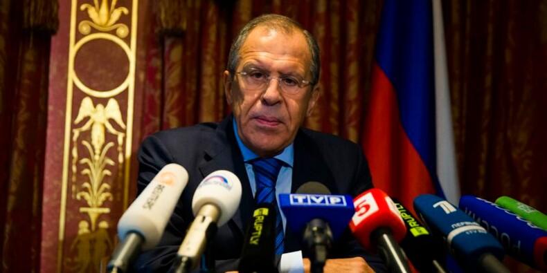 Moscou parle de progrès sur l'Ukraine après la réunion de Berlin