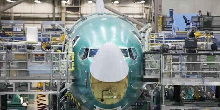Le loueur BOC Aviation commande plus de 80 Boeing