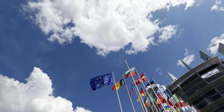 Accord préliminaire sur le budget européen pour 2015