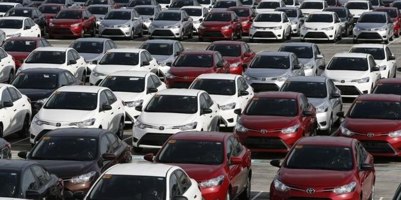 Toyota rappelle 361.800 véhicules dans le monde