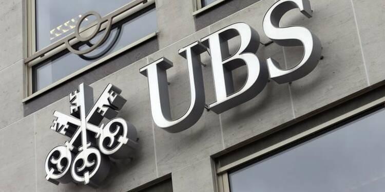 La caution d'UBS de 1,1 milliard d'euros confirmée à Paris