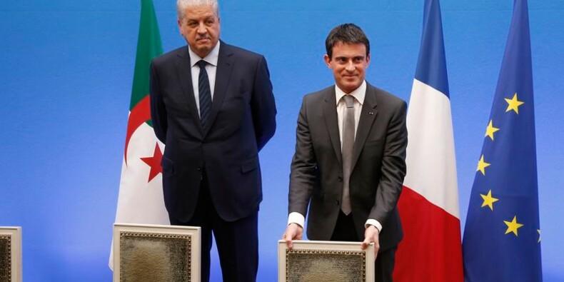 Alger assure coopérer totalement dans l'enquête sur Tibéhirine