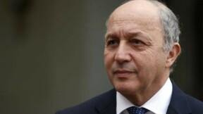 Fabius annonce la libération de la Française enlevée à Bangui